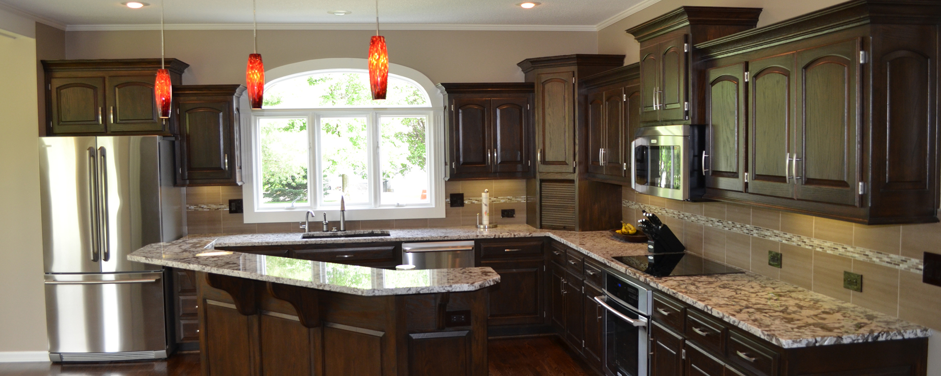 santex construction - kitchen remodel, room additions, home additions