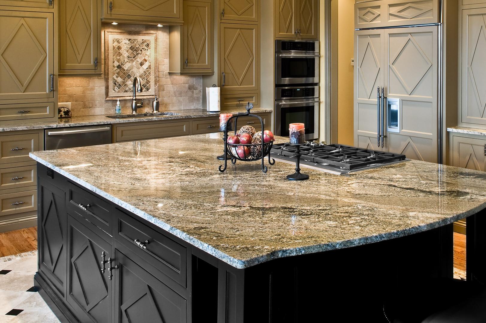 prefabricated granite countertops houston | granite slabs