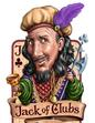 Funny Character, Jack Of Clubs