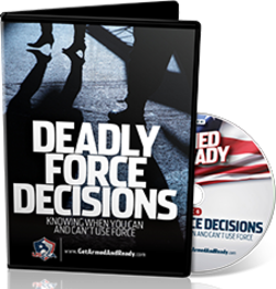 Deadly Force Decisions