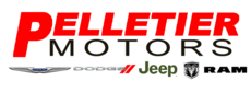 Pelletier Motors Chrysler Dodge Jeep Ram