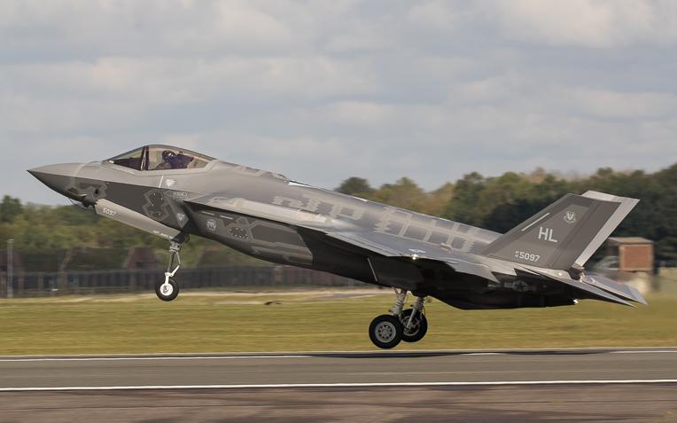 F-35 RAM ile ilgili görsel sonucu