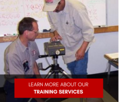 Click to Learn More about our Training Services