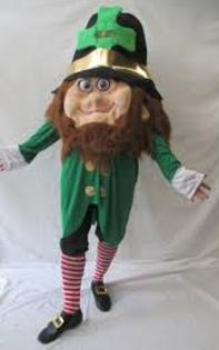 Hire Leprechaun, The Little People