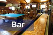 Bar at Harriman Springs Resort & Marina