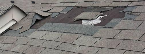 Roof Replacement Service | Wilmington Roofing Company