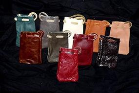 medicine bags from thunder valley drums