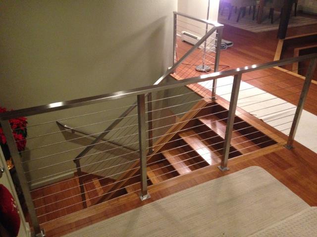 Apex Railing Solutions: Interior Railings