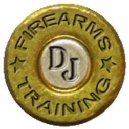 DJ Firearms Training logo