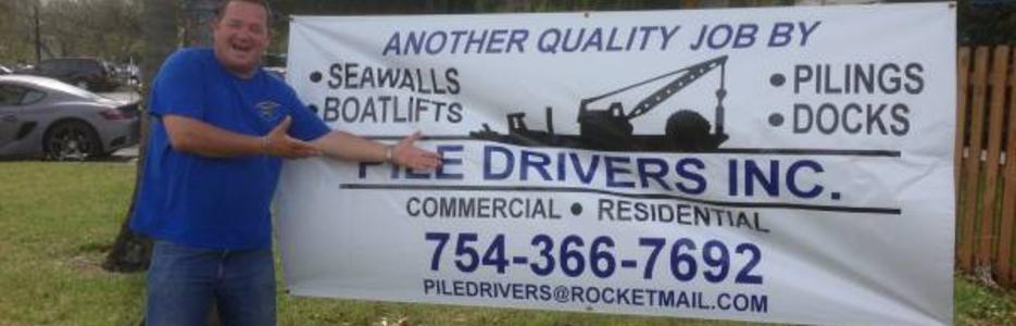 Commercial & Residential Marine Contractors