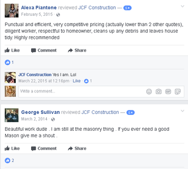 Roofer Reviews Collegeville