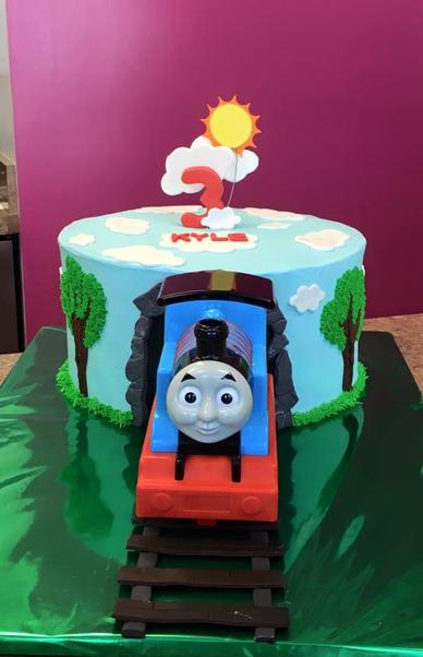 Magnificent Thomas The Train Personalised Birthday Cards Paralily Jamesorg