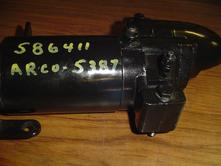 Used starter for a 1989 200 hp Johnson or Evinrude outboard motor. OEM #586411, 586890 ​(1 in stock)