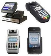 Wireless credit card machine Services