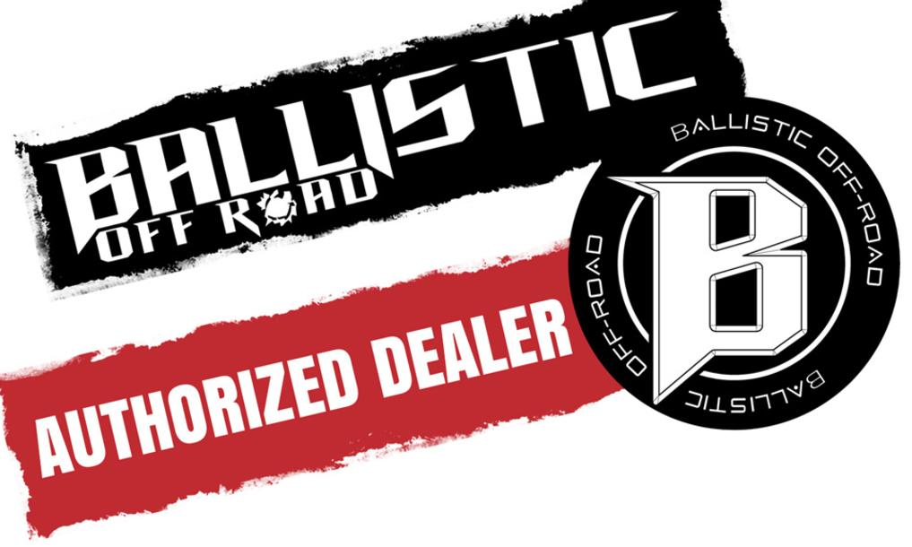 Ballistic Truck Jeep Wheels Canton Akron Ohio