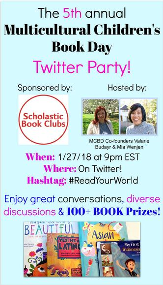 http://multiculturalchildrensbookday.com/twitter-party-great-conversations-fun-prizes-chance-readyourworld-1-27-18/