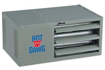 Modine HD Garage Heaters
