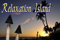 relaxation hawaiian music