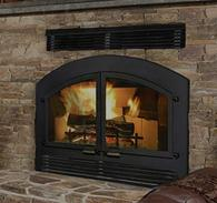 Wilkening Wood Fireplaces