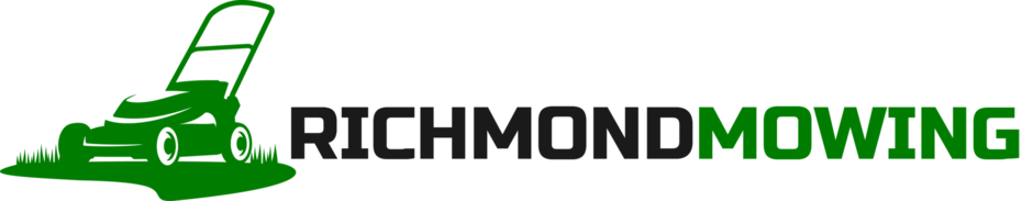 Richmond Mowing Logo