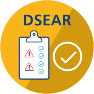 dsear risk assesments