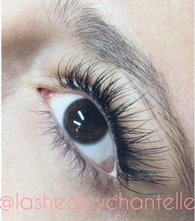 eyelash extentions fort lauderdale