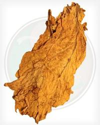 American Virginia Flue Cured - Organic Tobacco Leaves Certified Organic