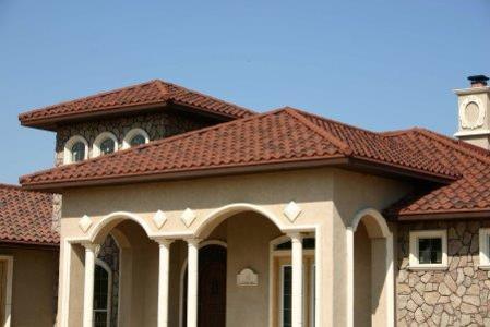 Decra Villa Metal Roofing Tile