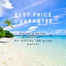 Easy Escapes Travel: Best Price Guarantee