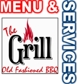 The Grill menu clovis fresno the meat market for the best tri tip