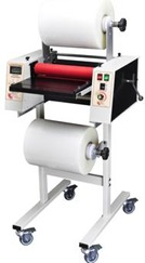 Single Side Laminating Machines