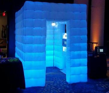 InflatablePhotoBooth