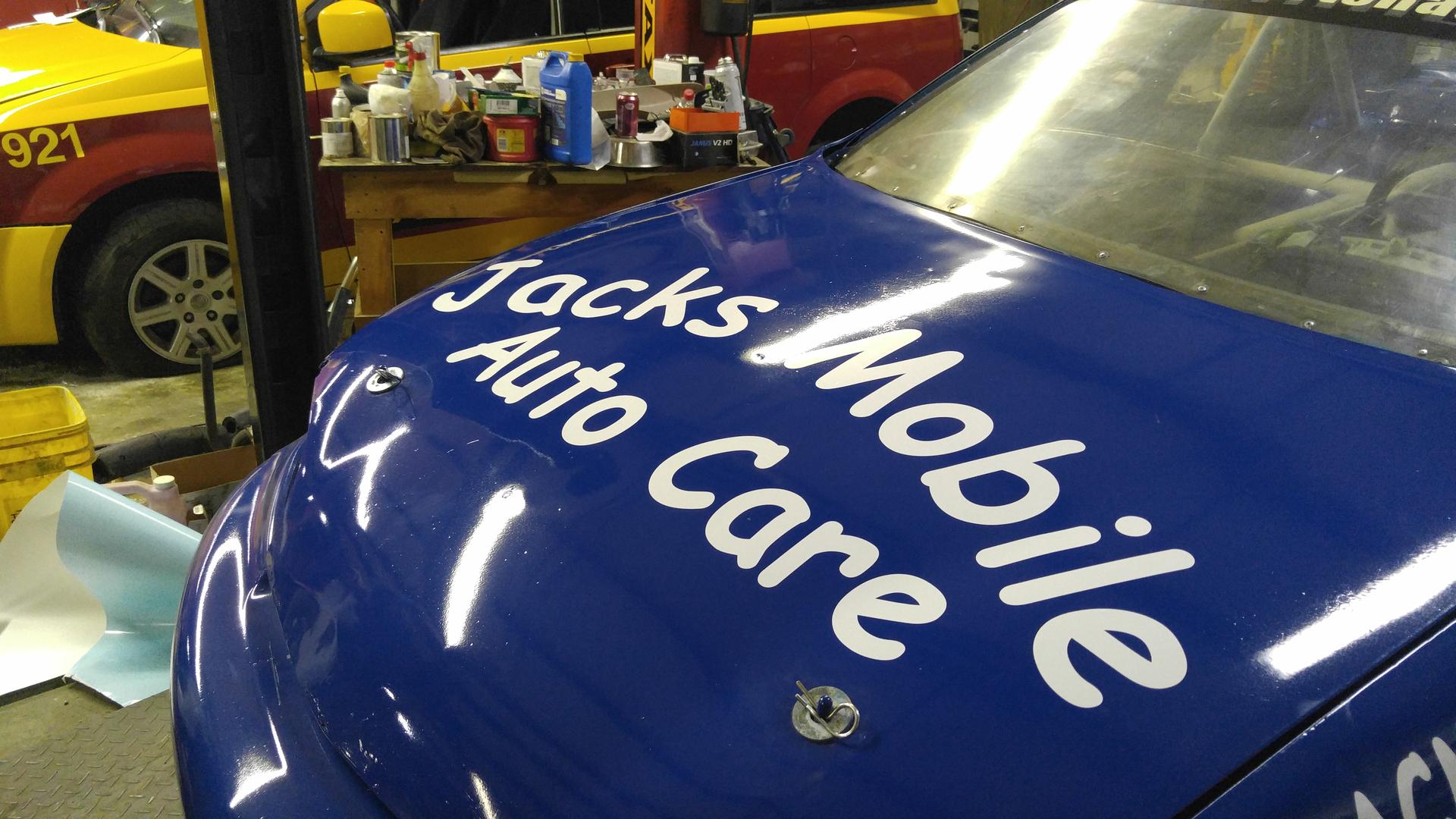 Jacks Mobile Auto Care