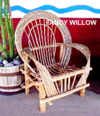 Fancywillow Outdoor Furniture Patio Furniture Garden