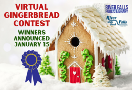 Virtual Gingerbread Contest