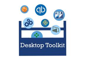 Desktop toolkit logo