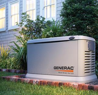 South Hampton Generator Sales Installation and Service