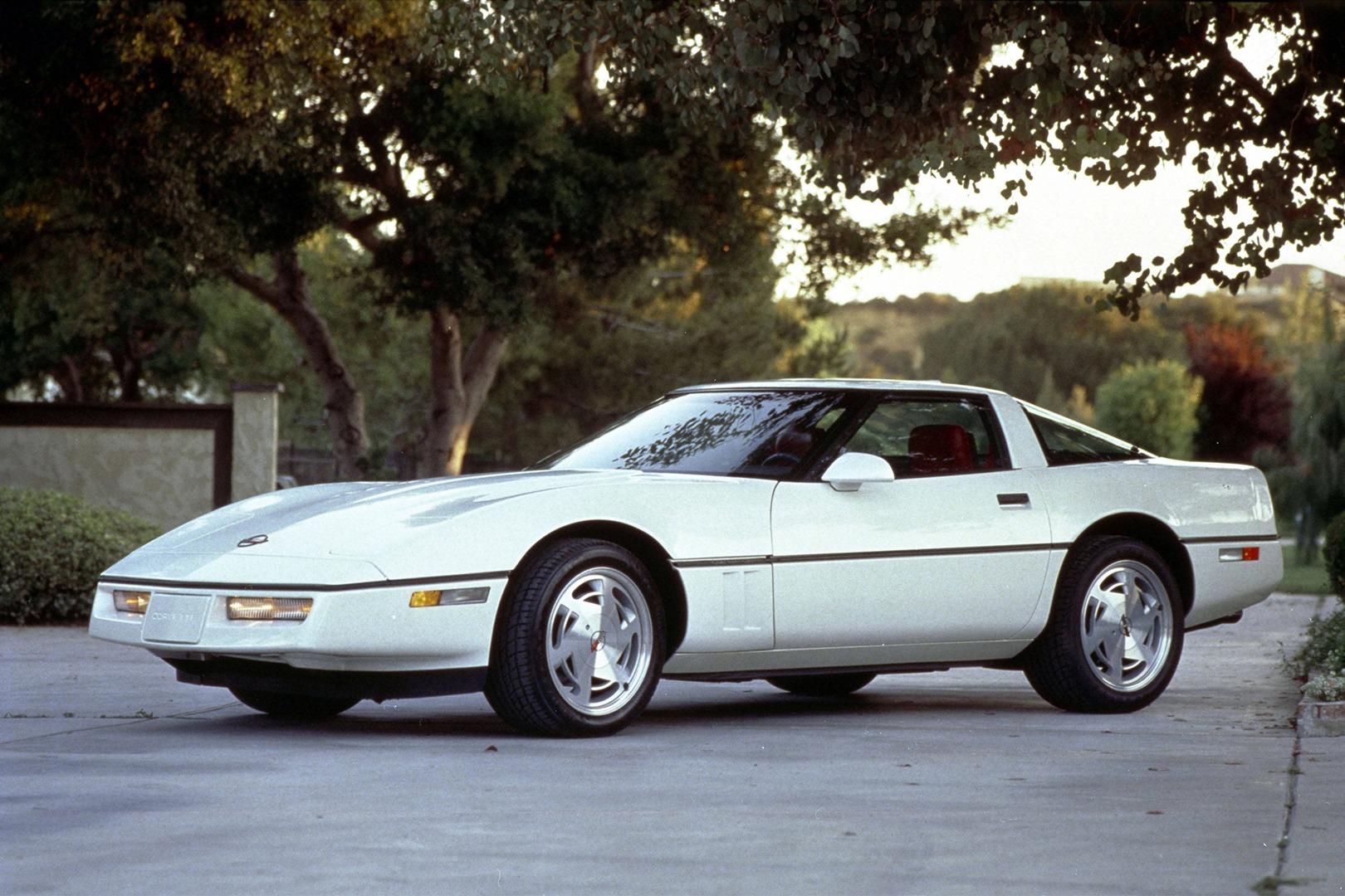 Westchester Corvette Club - Arroway chevrolet car show