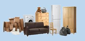 House Clearances in the Bury area