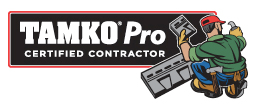 Tamko Pro Certifed Contractor