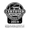 The Home Improvement Service Company Wind and Hail Certified Inspector HAAG Antonia MO