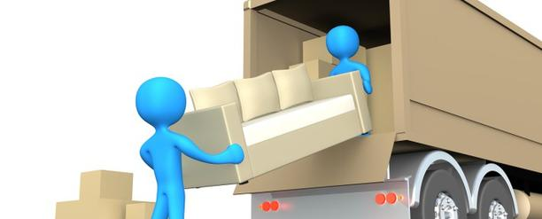 Moving Company in Midrand