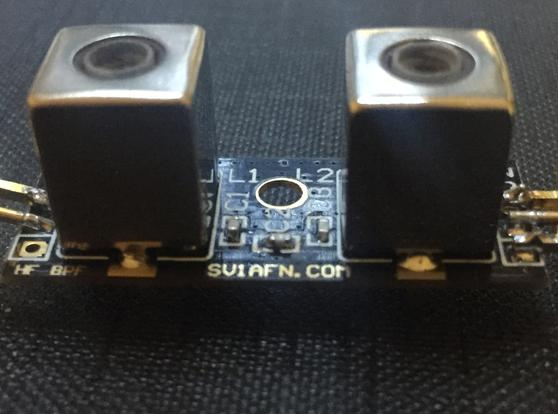 SV1AFN Mini HF Band Pass Filter
