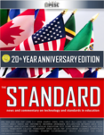 The Standard | 20th Year Anniversary Edition | News and Commentary on Technology and Standards in Education from PESC