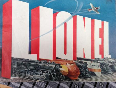 Classic Lionel Trains in Action showcases one of the most complete collections of Lionel trains and accessories.