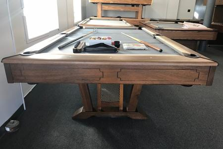 PreOwned Pool Tables - American pool table company
