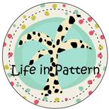 LifeInPattern - our fabric designs on Spoonflower