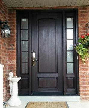 Entry Doors Toronto Modern Contemporary Traditional
