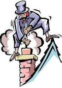 Chimney Sweeping In Santa Fe Amrak Chimney Sweeping