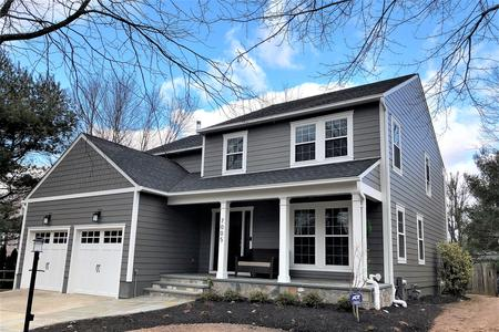 Hardie Siding Contractors Columbia, MD